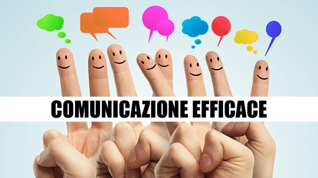 LA COMUNICAZIONE EFFICACE ALL'INTERNO DI UNA SOCIETA' SPORTIVA