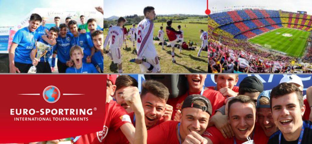 Copa Jordi - Torneo di Calcio Internazionale Giovanile - Scuola Calcio Forlì - Futball Cava Ronco