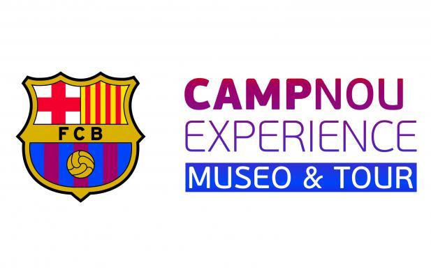 Camp Nou Experience