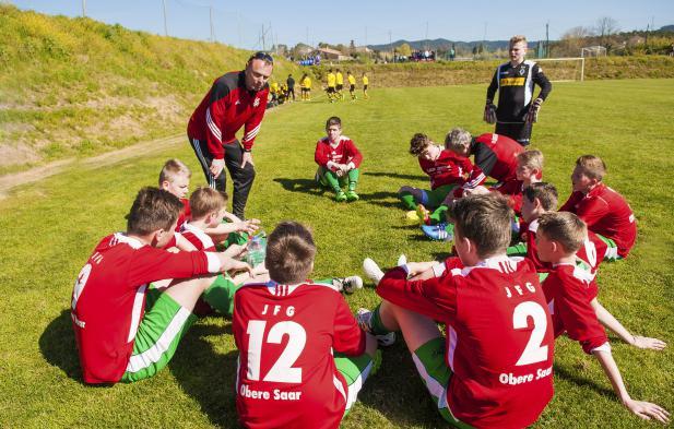 Torneo Internazionale Giovanile Copa Jordi Spagna Blanes