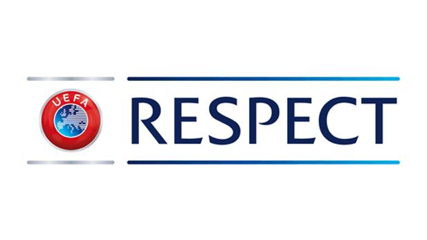 Copa Jordi Uefa Respect