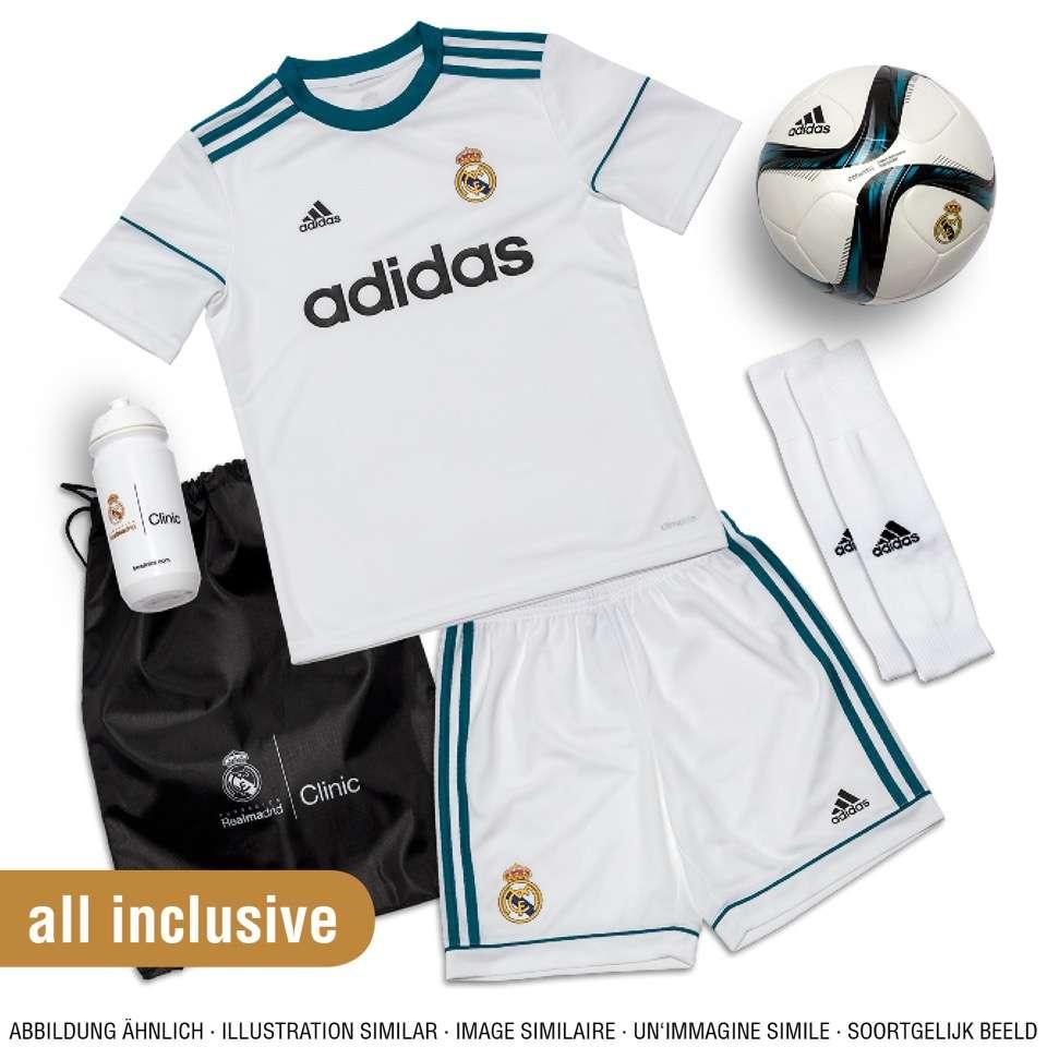 Real Madrid Camp | Estate 2020 | Forlì