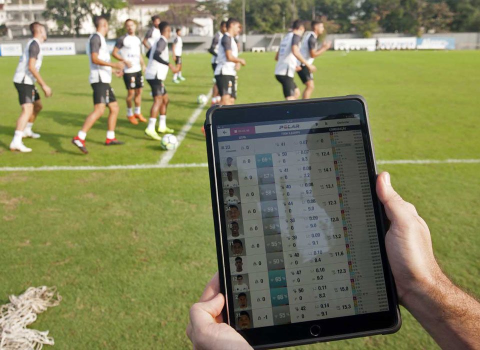 Football Performance Analysis
