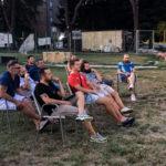 I 5 punti chiave per migliorare il settore giovanile: Allenatori di Futball Cava Ronco in formazione