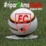 #riparTiAmoCalcio 20/21