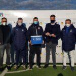 🏅Futball Cava Ronco premiata come Scuola Calcio Elìte della Romagna