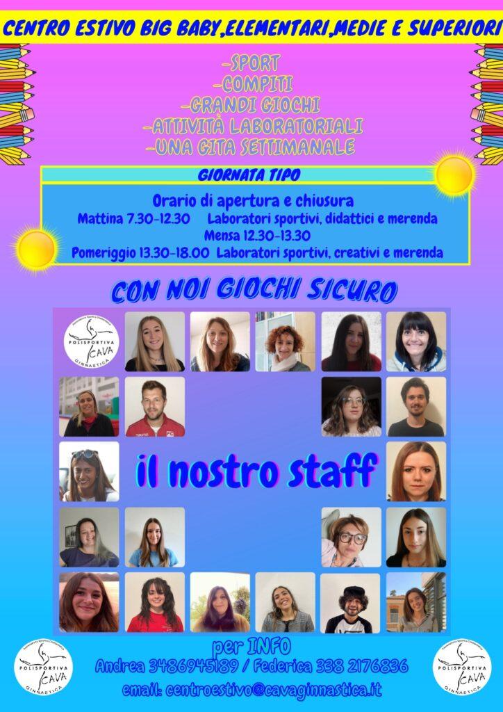 stivo 2021 a Forlì UN TUFFO NELLO SPORT